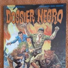 Cómics: DOSSIER NEGRO 187 ZINCO. Lote 295908488