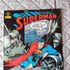 Cómics: SUPERMÁN VOL.1 Nº 16 ZINCO. Lote 296694523
