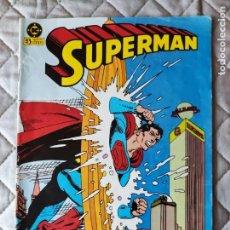 Cómics: SUPERMÁN VOL.1 Nº 11 ZINCO. Lote 296694858