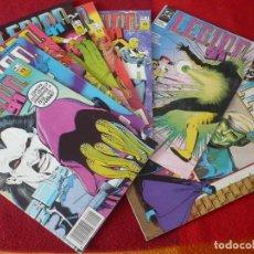Cómics: LEGION 91 NºS 2, 3, 4, 5, 7, 9, 10 + UNIVERSO DC 18 ( GIFFEN GRANT KITSON ) ¡BUEN ESTADO! DC ZINCO. Lote 296782128