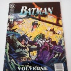 Cómics: BATMAN.VID. NÚMERO 272.. Lote 297266503