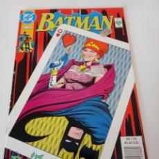 Cómics: BATMAN.VID. NÚMERO 210.. Lote 297266713