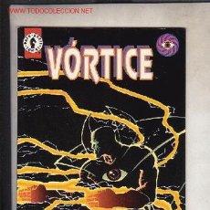Cómics: VORTICE , TOMO PRETIGIO ( DARK HORSE ). Lote 1369594