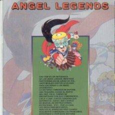 Cómics: COMIC ANGEL LEGENDS Nº1. Lote 58151