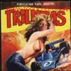 Cómics: TRILLIZAS, MISION: PROTOTIPO XV1. Nº2. Lote 263269590