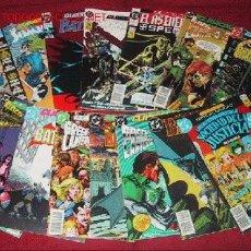 Cómics: CLASICOS DC (ZINCO). ¡¡ IMPRESIONANTE LOTE !!.. Lote 27125795