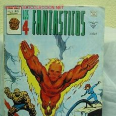 Comics - CÓMIC LOS 4 FANTASTICOS - 16509637