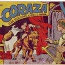Cómics: COMIC ORIGINAL CORAZA Nº 35 AÑO 1962. Lote 20049578