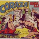 Cómics: COMIC CORAZA Nº 26- AÑO 1962. Lote 27575203