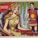 Cómics: COMIC ORIGINAL AÑO 1958 COLECCION LINDAFLOR-EL MONTE DE CRISTAL Nº 263. Lote 25113698