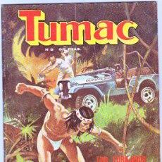 Cómics: TUMAC-N8. Lote 3323317