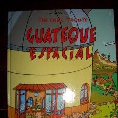 Cómics: COBI - GUATEQUE ESPACIAL. Lote 26895530