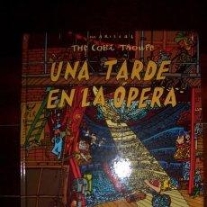 Cómics: COBI - UNA TARDE EN LA OPERA. Lote 26895519