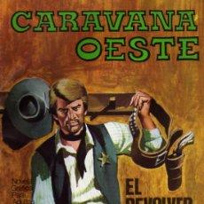 Cómics: CARAVANA OESTE Nº273. Lote 4055798
