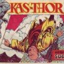 Cómics: REVISTA JUVENIL-COMIC KAS-THOR Nº 16 DEL AÑO 1963. Lote 24153298
