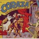 Cómics: CORAZA COMIC DEL AÑO 1962 Nª 35. Lote 25072501