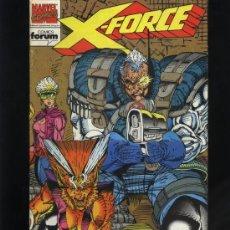 Cómics: X FORCE . Lote 24701426