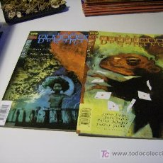 Cómics: THE DREAMING: EXTRAÑO AMOR. COMPLETA. 2 NÚMEROS.. Lote 4920284