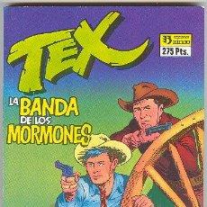 Comics: TEX 2ª SERIE COMPLETA EN DOS RETAPADOS ZINCO 1988. Lote 27352767