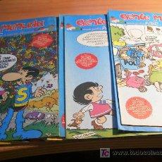 Comics - GRAN LOTE MORTADELO, ZIPI Y ZAPE, ANACLETO, SUPER LOPEZ,SPIDERMAN...(11 comics) - 6377767