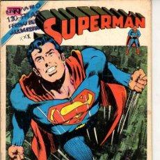 Cómics: COMIC DE SUPERMAN -EN- 1974 EDITADA EN MEXICO N974. Lote 9339084