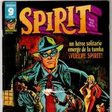 Cómics: SPIRIT, EDIT.GARBO 1975, 1 AL 5, 7 AL 21,23, 25 AL 28 Y 30 EN MAGNIFICO ESTADO, 26 NºS. Lote 23612388