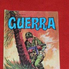 Cómics: GUERRA AÑOS 1960.. EDICIONES VILMAR, BARCELONA ESPAÑA . Lote 26531632