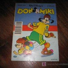 Cómics: DON MIKI . Lote 6728675