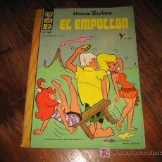 Cómics: EL EMPOLLON . Lote 13732876