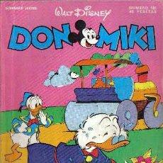 Cómics: DON MIKI. Nº181. Lote 26990221