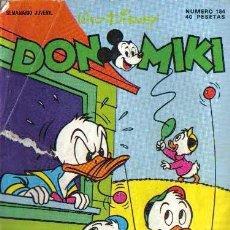 Cómics: DON MIKI. Nº184. Lote 27125905