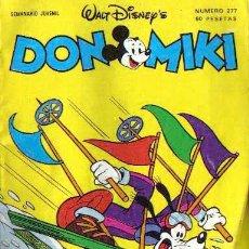 Cómics: DON MIKI. Nº277. Lote 27125906