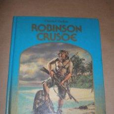 Cómics: ROBINSON CRUSOE DE 1982. Lote 19122224