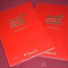 Cómics: HISTORIA DEL FELIPISMO. POR GALLEGO Y REY. 2 TOMOS.. Lote 101120951