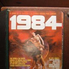 Cómics: 1984 COLECCION COMPLETA. Lote 7232380