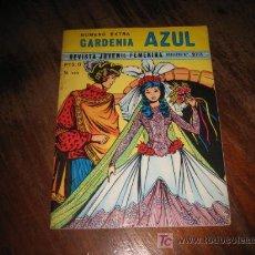 Cómics: NUMERO EXTRA GARDENIA AZUL Nº 383. Lote 7296325