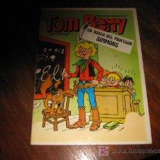 Cómics: TOM BERRY Nº5 . Lote 7296527
