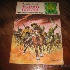 Cómics: TARAS BULBA . Lote 7296903