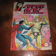 Cómics: SUPER ASES BRUGERA Nº6. Lote 7297080