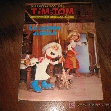 Cómics: AVENTURAS DE TIM Y TOM Nº6. Lote 8030355