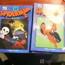 Comics: SPIDERMAN. VOLUMEN 2. COLECCION COMPLETA DE 40 NUMEROS (B1). Lote 190777492