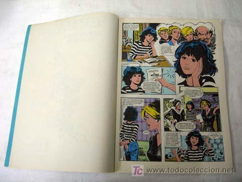 Cómics: Emma Joyas Literarias femeninas Nº 105 Conflicto de amor Editorial Bruguera 1985 - Foto 2 - 7567143