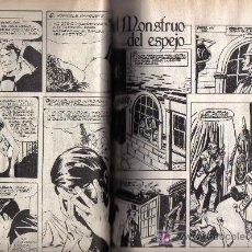 Cómics: HORROR - VOLUMEN DE COMIC ENCUADERNADO - 19 EPISODIOS / CERCA DE 500 PAGINAS. Lote 50469279