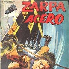 Cómics: ZARPA DE ACERO Nº 3 - EDICIONES SURCO. Lote 27380014