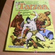 Cómics: TARZAN Nº 7 VOL 1. . Lote 7929372