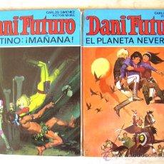 Cómics: DANI FUTURO (COLECCIÓN COMPLETA EDIT. BRUGUERA). Lote 27376496