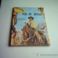 Cómics: PIEL DE BUFALO.SHERIFF. Lote 8214013