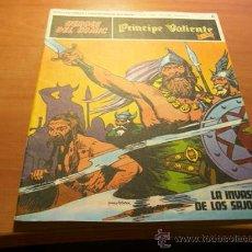 Cómics: PRINCIPE VALIENTE (HEROES DEL COMIC BURU LAN ) Nº 6. Lote 8343094