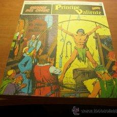 Cómics: PRINCIPE VALIENTE (HEROES DEL COMIC BURU LAN ) Nº 20. Lote 8343181