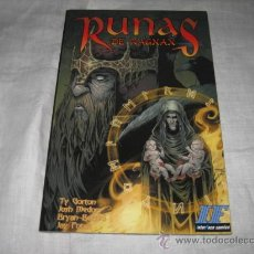 Cómics: RUNAS DE RAGNAN INTERFACE COMICS 2007. Lote 9175721